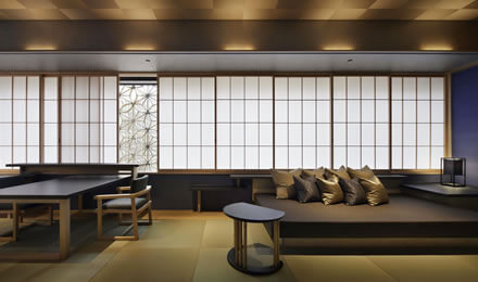 Hoshinoya Tokyo Luxury Resorts By Hoshino Resorts