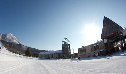 Alts Snow Park & Resort