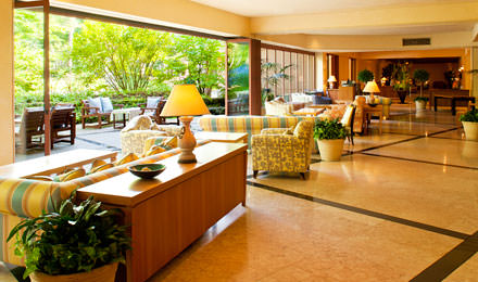가루이자와 호텔 브레스톤코트