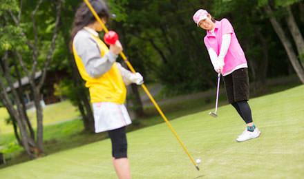 Mellowood高爾夫倶樂部