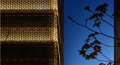 虹夕諾雅 東京的願景位於世界大都市-東京的「日式旅館」
