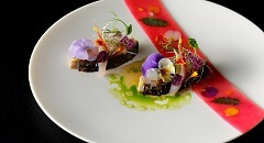 HOSHINOYA Tokyo: NIPPON Cuisine