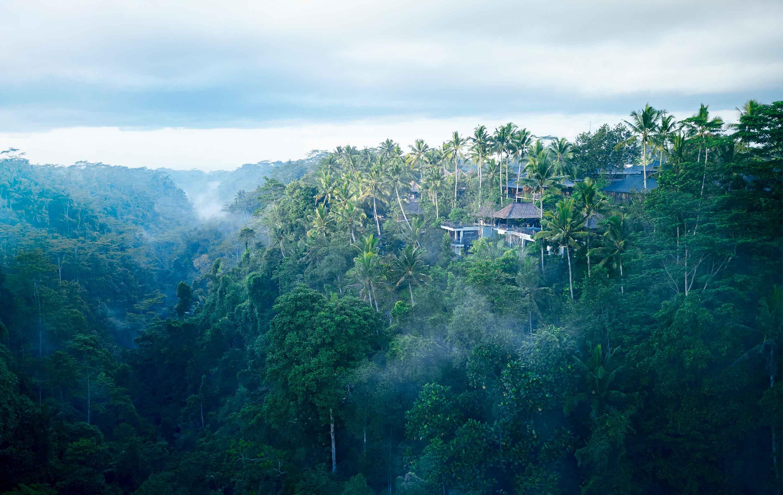 虹夕诺雅 巴厘岛