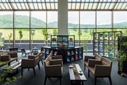반다이산 온천 호텔