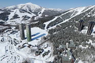 Tomamu Snow Park & Resort
