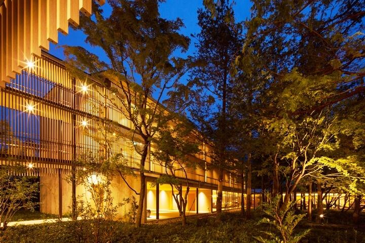 hoshino resorts kai kinugawa