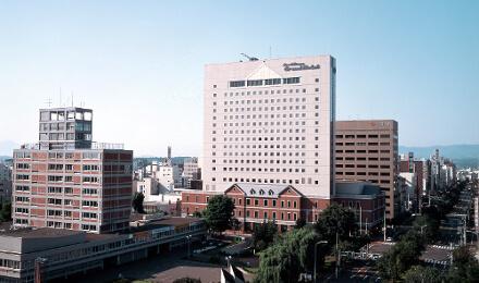 旭川格蘭德飯店