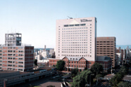 Private: Asahikawa Grand Hotel