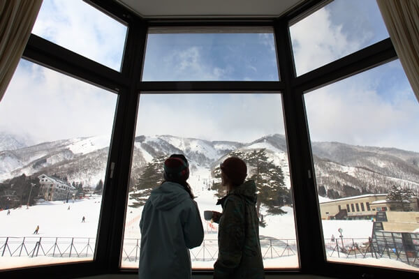 Snow Hoshino Resorts kaialps02