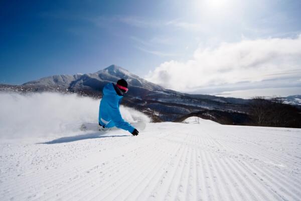 Snow special Hoshino Resorts-bandaisan02