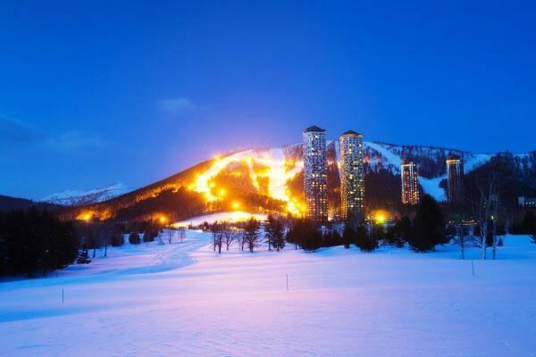 Snow special Hoshino Resorts-tomamu 03