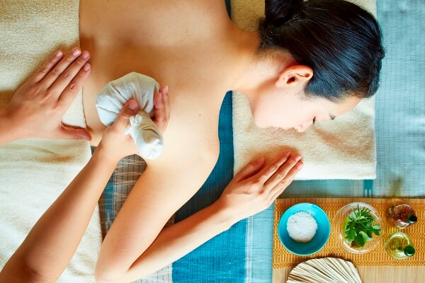 spa okinawa treatment detox