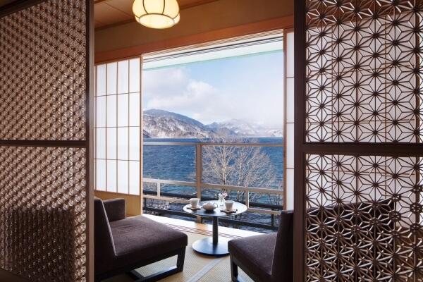 hosino resorts kai nikko winter
