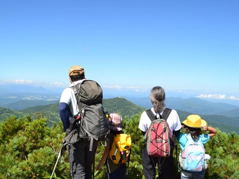 トマム山01