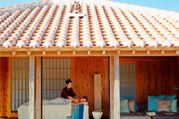 hoshinoya taketomijima spa