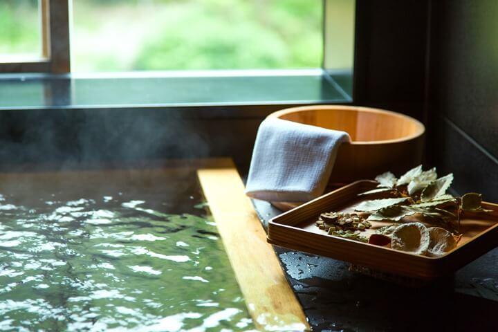 hoshinoya kyoto bath