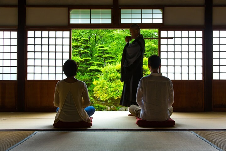 hoshinoya kyoto activity