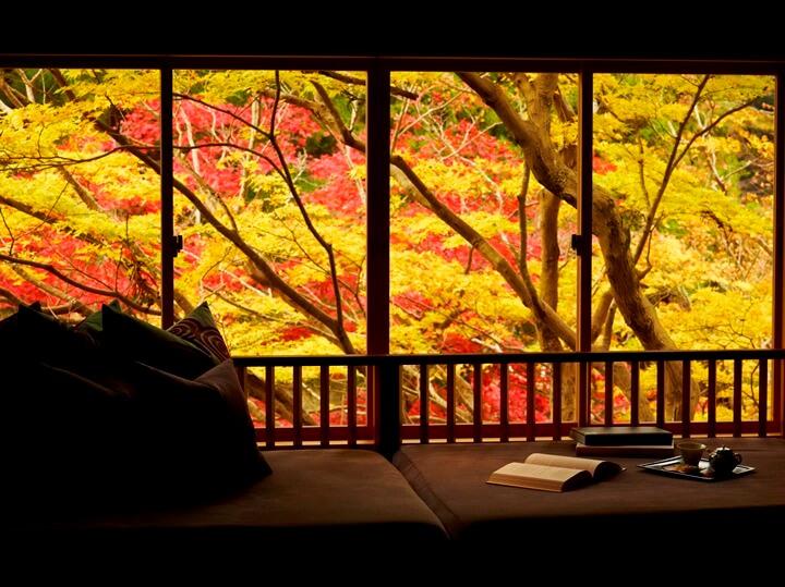 hoshinoya kyoto room
