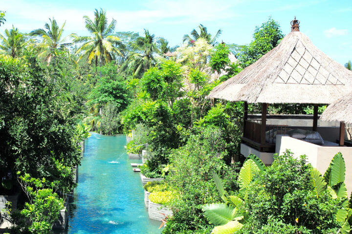 HOSHINOYA Bali720
