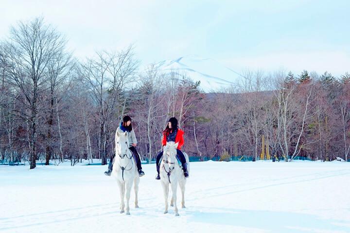 hoshinoya karuizawa winter1