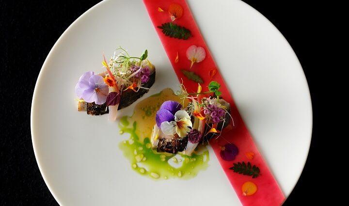 HOSHINOYA Tokyo meal_GOMASABA_web