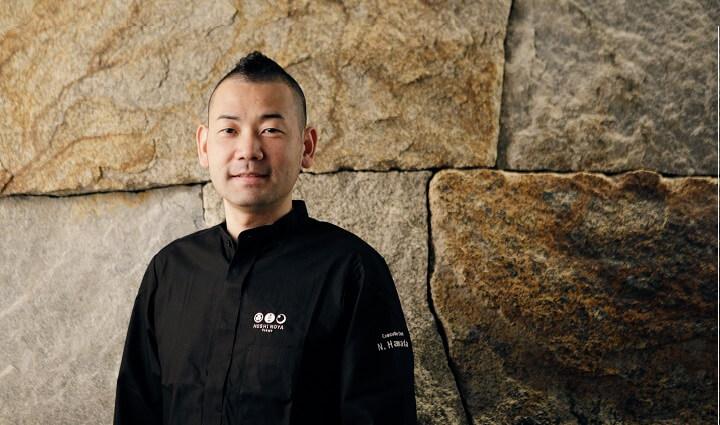 HOSHINOYA Tokyo chef_HAMADA_web