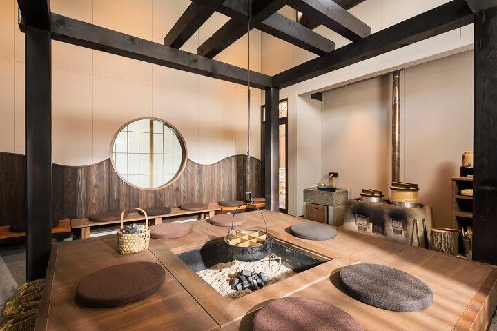 Hoshino Resorts KAI Alps Irori_s