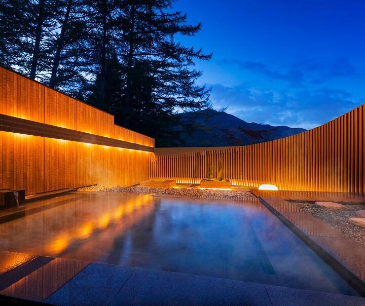 Hoshino Resorts KAI Alps HotSpring_s