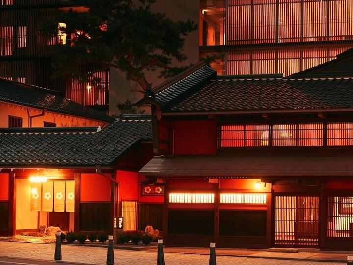 Hoshino Resorts KAI Kaga - コピー