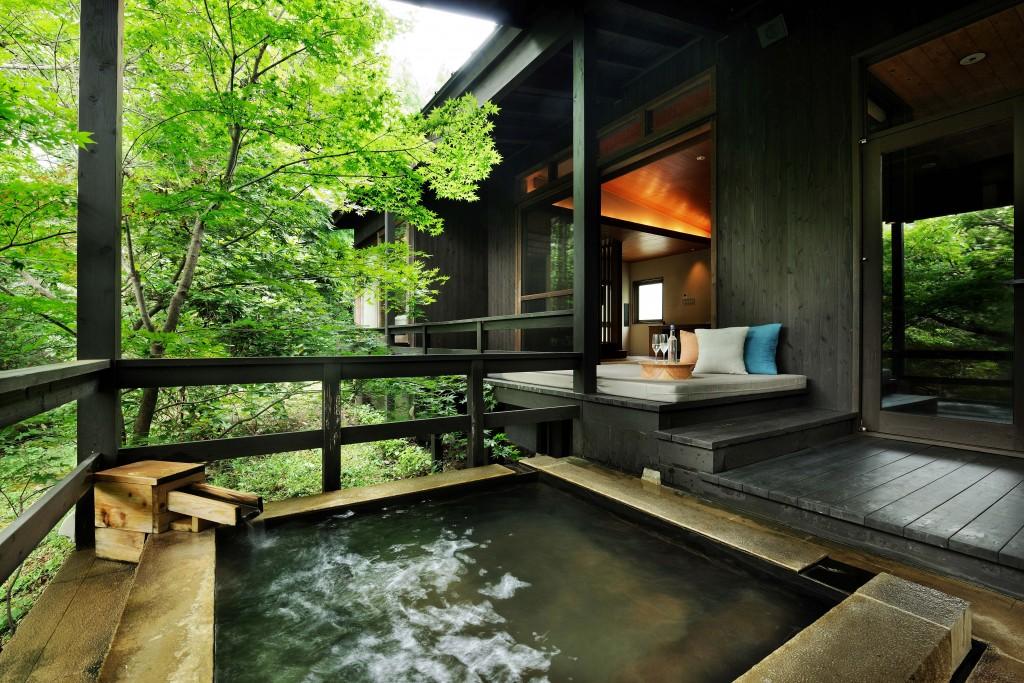 Hoshino Resorts KAI Aso Room4